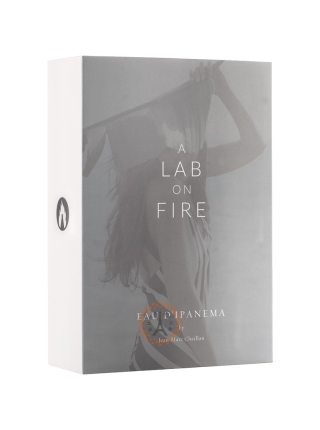 A Lab On Fire - Eau D Ipanema