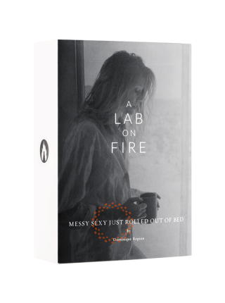 A Lab On Fire - Messy Sexy Just Rolled out of Bed
