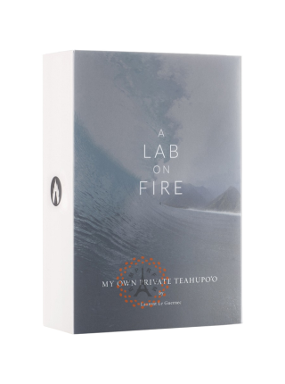A Lab On Fire - My Own Private Teahupo'o