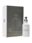 A Lab On Fire - Almost Transparent Blue