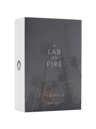 A Lab On Fire - Paris L.A.