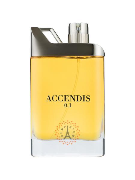 Accendis - Accendis 0.1