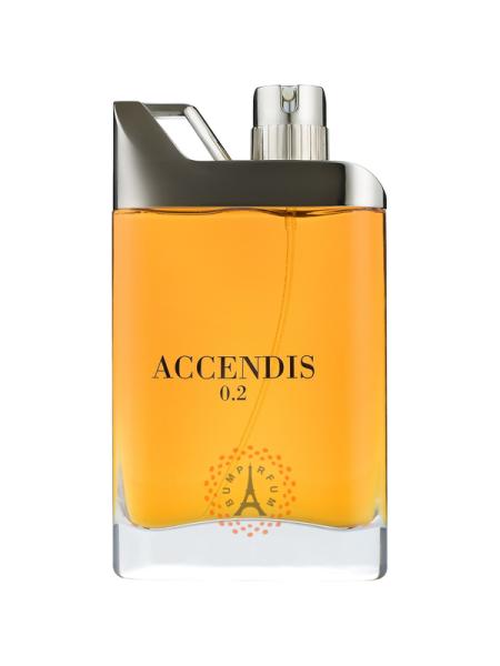 Accendis - Accendis 0.2