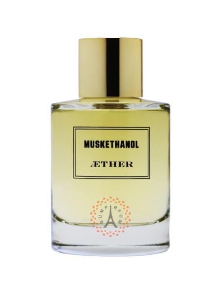 Aether - Muskethanol