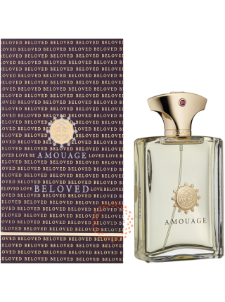 Amouage - Beloved Man