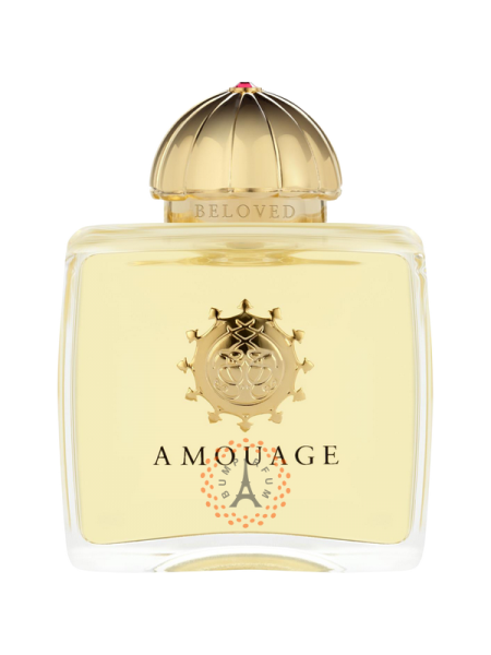 Amouage - Beloved