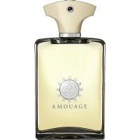 Amouage - Silver