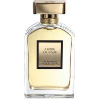 Annick Goutal - Ambre Sauvage