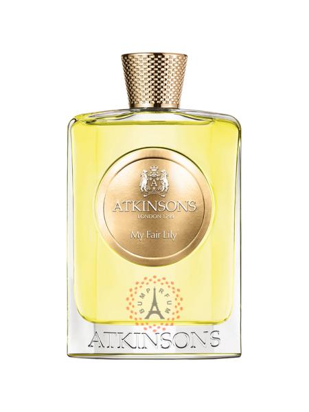 Atkinsons - My Fair Lily