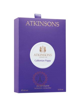 Atkinsons - Californian Poppy