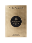 Atkinsons - Her Majesty the Oud