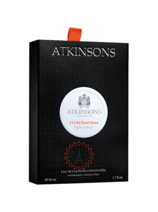 Atkinsons - 24 Old Bond Street - Triple Extract