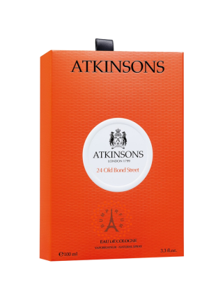 Atkinsons - 24 Old Bond Street
