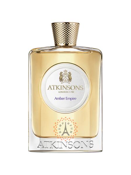Atkinsons - Amber Empire