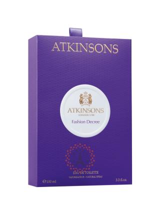 Atkinsons - Fashion Decree