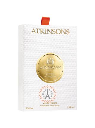 Atkinsons - Jasmine in Tangerine