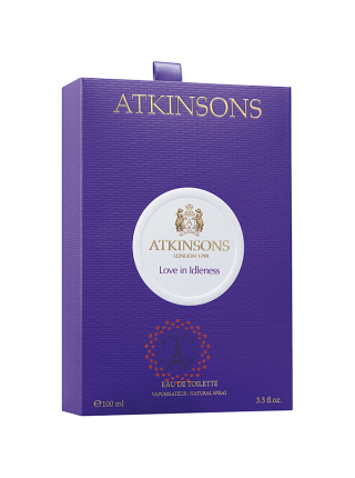 Atkinsons - Love in Idleness