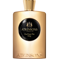 Atkinsons - Oud Save The King