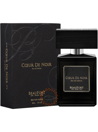 BeauFort London - Coeur de Noir