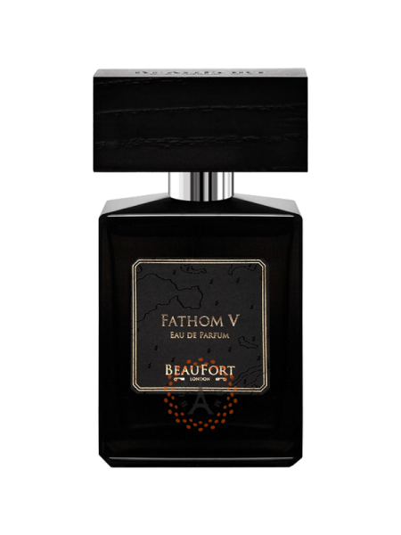 BeauFort London - Fathom V