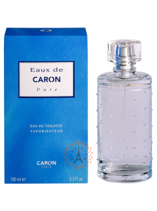Caron - Eaux de Caron Pure