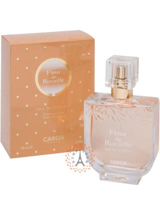 Caron - Fleur de Rocaille