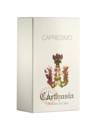 Carthusia - Caprissimo - Eau de Toilette