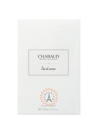 Chabaud - Eau de Source