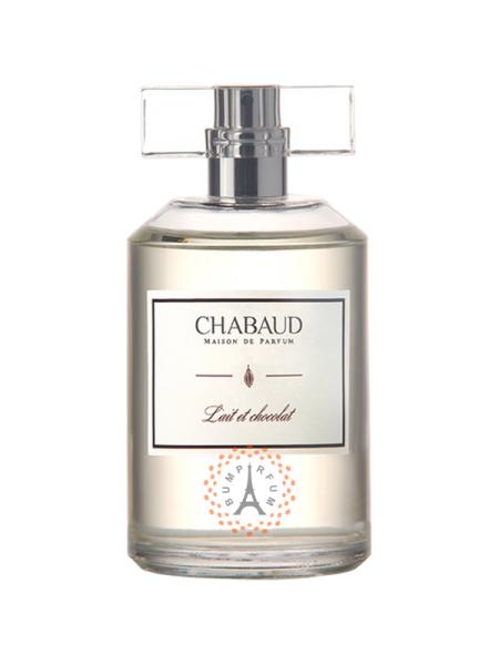 Chabaud - Lait et Chocolat