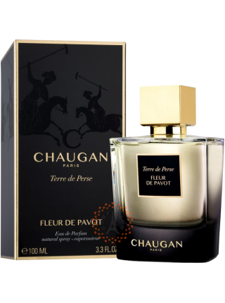 Chaugan - Fleur de Pavot
