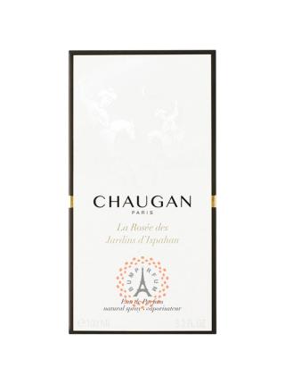 Chaugan - La Rosуe des Jardins d Ispahan