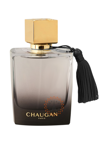 Chaugan - Mysterieuse