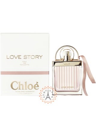 Chloe - Love Story