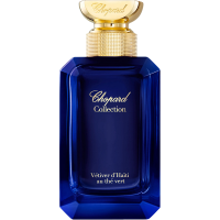 Chopard - Vetiver d Haiti au the vert
