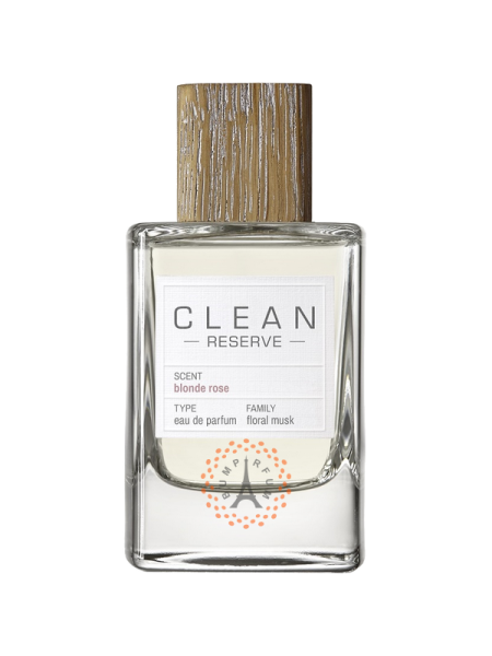 Clean Reserve - Blonde Rose