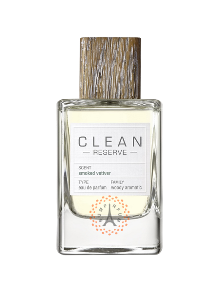 Clean Reserve - Smoked Vetiver