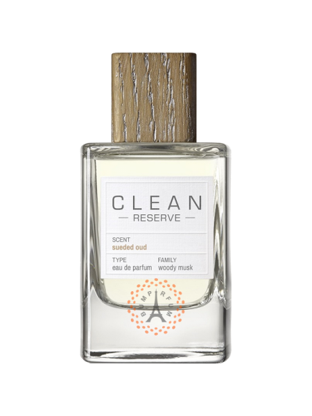 Clean Reserve - Sueded Oud
