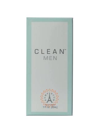 Clean - Men