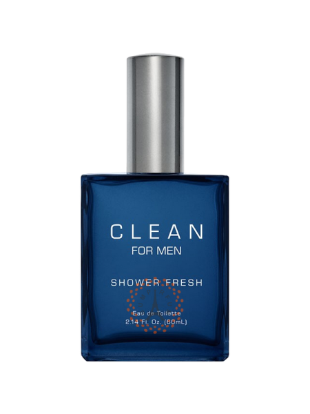Clean - Shower Fresh For Men