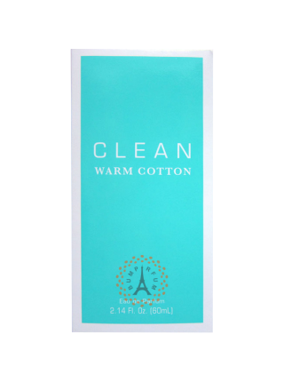 Clean - Warm Cotton