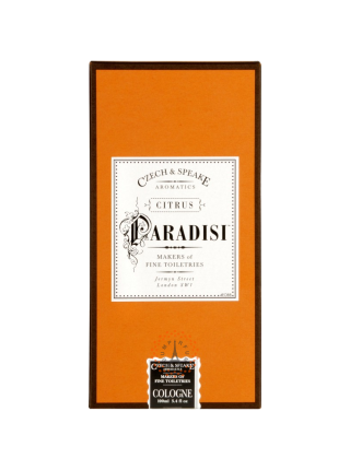 Czech and Speake - Citrus Paradisi