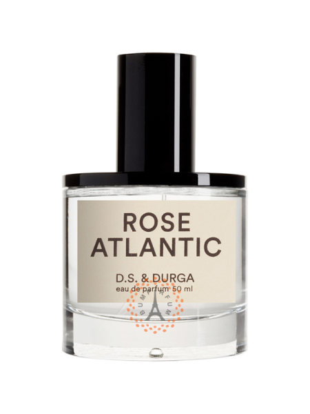 D.S. Durga - Rose Atlantic