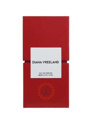 Diana Vreeland - Absolutely Vital