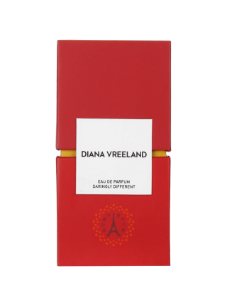 Diana Vreeland - Daringly Different