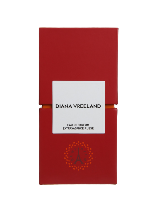 Diana Vreeland - Extravagance Russe
