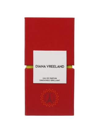 Diana Vreeland - Smashingly Brilliant