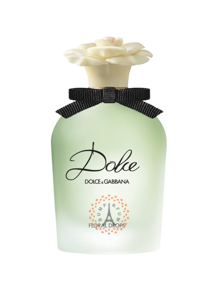 Dolce and Gabbana - Dolce Floral Drops