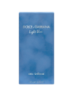 Dolce and Gabbana - Light Blue Eau Intense