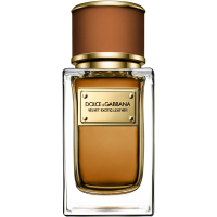 Dolce and Gabbana - Velvet Exotic Leather