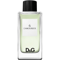 Dolce and Gabbana - 6 L Amoureux